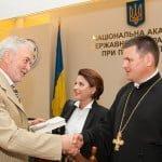 Василь Князевич, Наталія Шевчук, Роман Будзинський