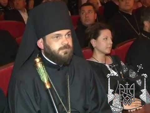 Відео з вечора пам'яті Блаженнішого Мефодія