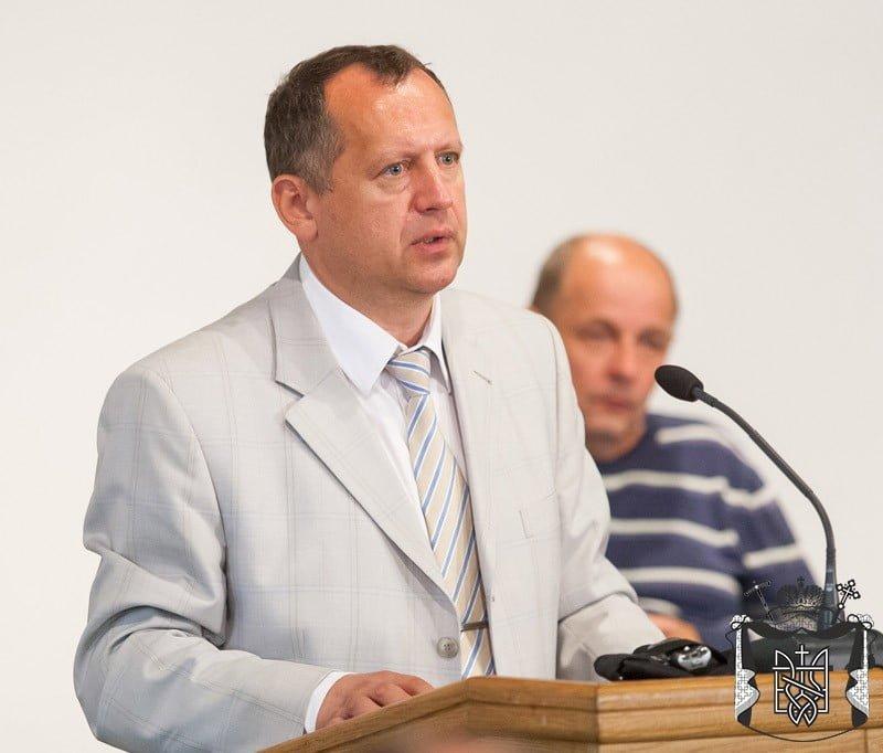 Олександр Саган